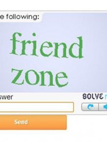 Welcome to the Friendzone