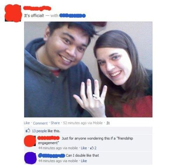 Welcome to the Friendzone, part 4