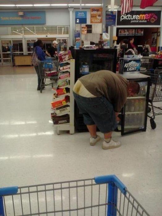 Amusing Walmart