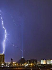 When Las Vegas Floods