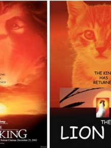 Low Budget Movie Posters