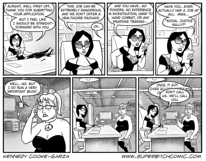 Selection of Comics
