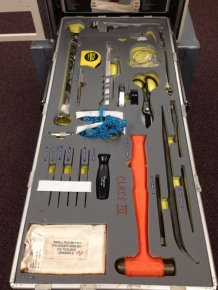 Toolbox for Space