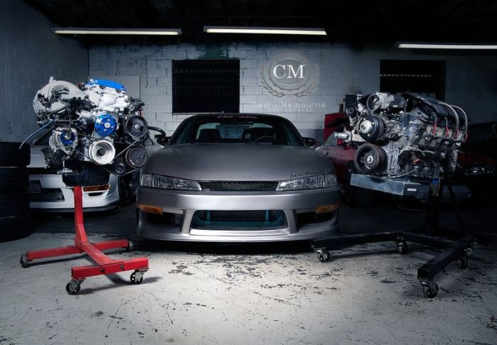 Muscle Cars, part 8