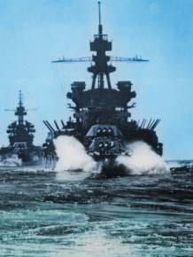 Navy vs Waves