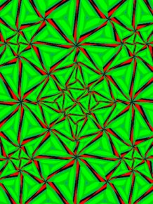 Don't Stare Too Long at These GIFs