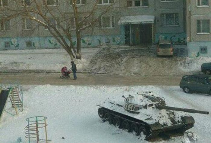 Only in Russia, part 6