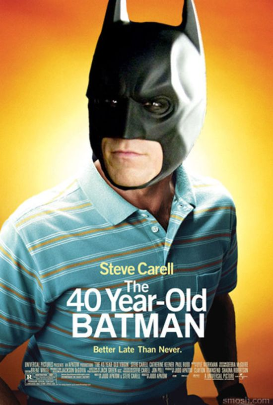 Batman in Other Movies