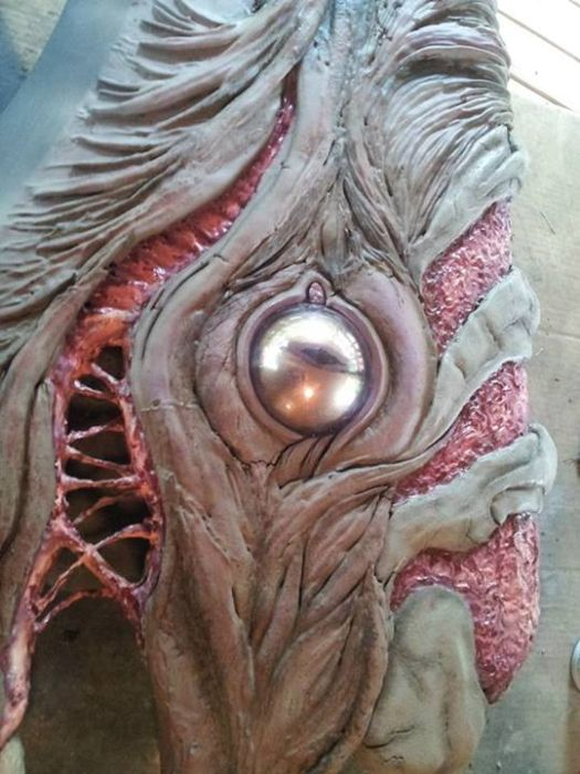 Full Size Nightmare's Soul Edge from Soul Calibur 5, part 5