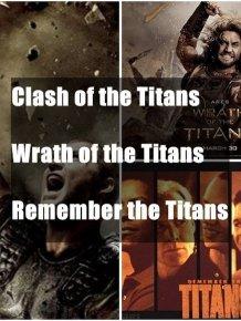 Confusing Similar Movie Titles