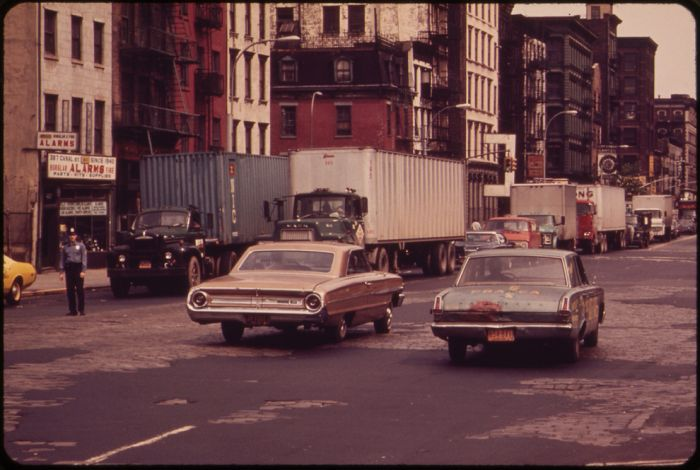 new york city in 1973 part 1973 others