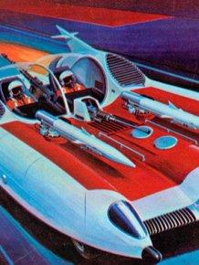 Japanese retro-futurism
