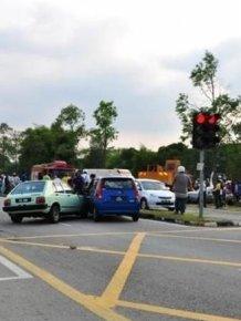 Pregnant Woman Survived a Terrible Crash