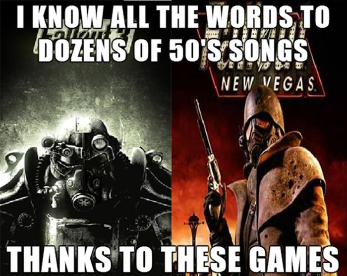 Video Game Pictures with Text