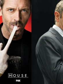 Dr House and Mr Bean