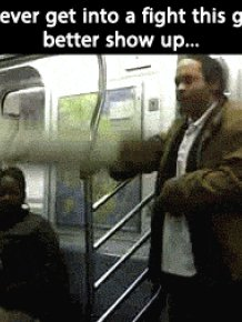 GIFs That Will Restore Your Faith in Humanity