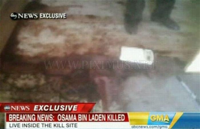 The House of Osama bin Laden