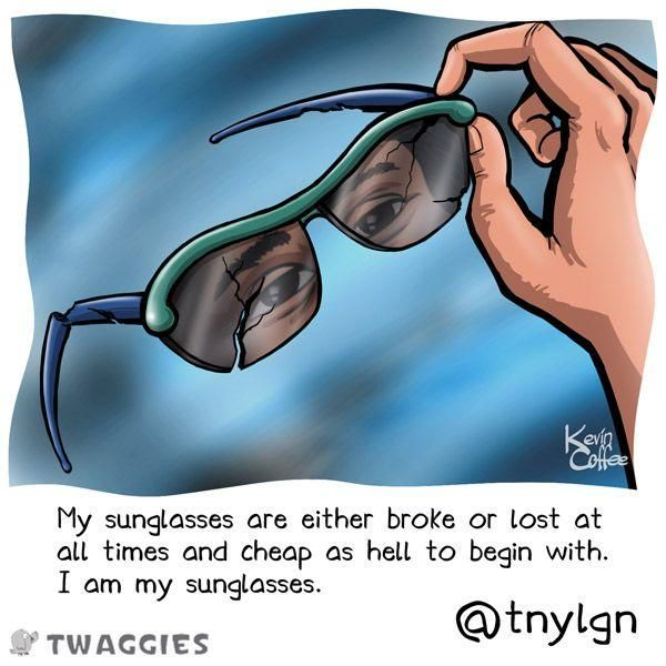 Illustrated Tweets