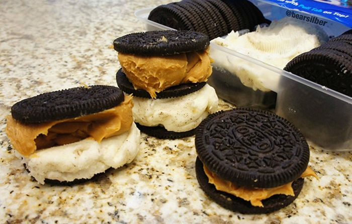 Moreo, Improved Oreo Cookies