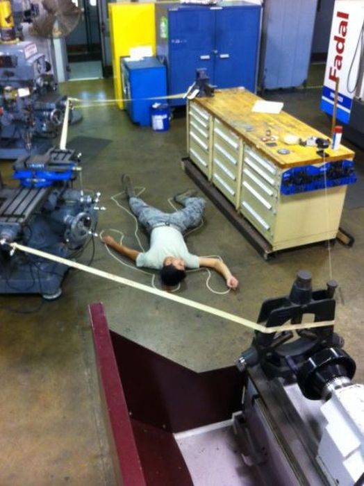 Work Fails & Job LOLs, part 6