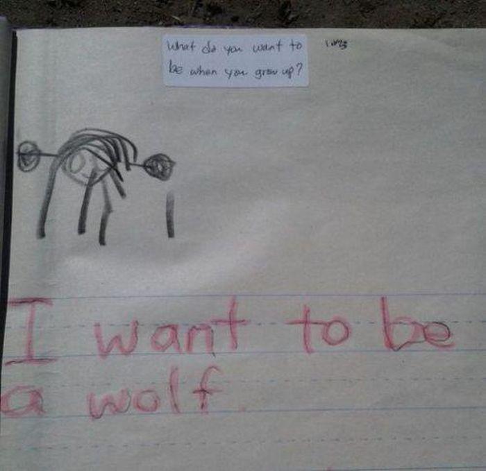 Kids Say Bad Things