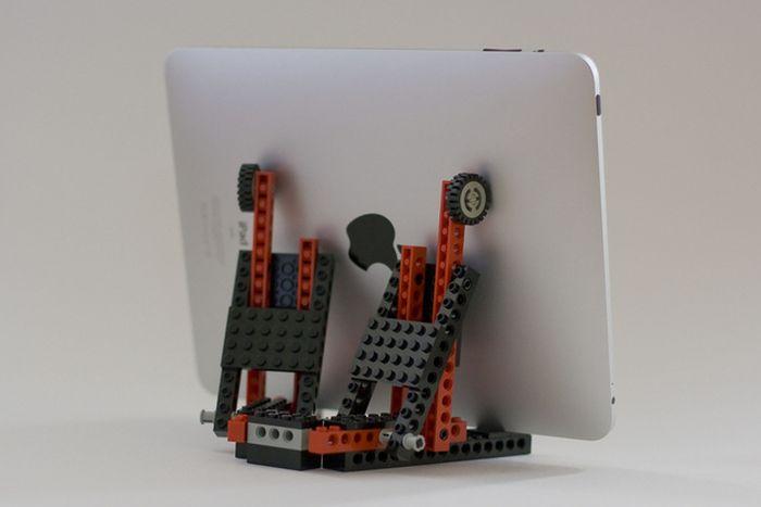 Low-Tech Hacks for High-Tech Gadgets