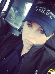 Female Cops