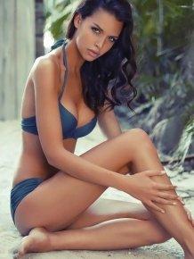 Iris Kavka – hot pics