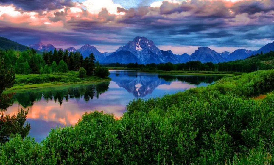 Beautiful Landscapes, part 7