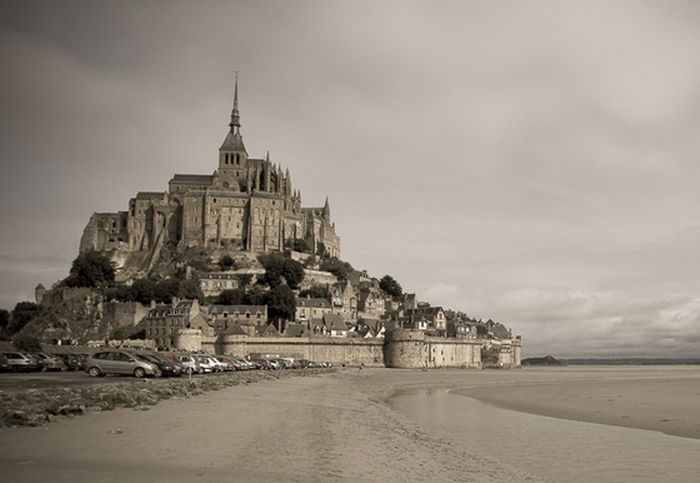 Beautiful Photos of France