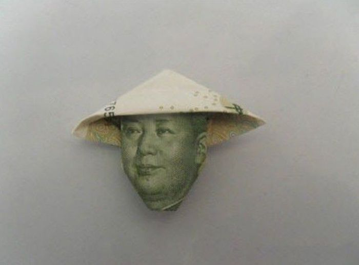 Hat for Mao Zedong