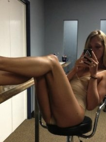 Girls with sexy legs