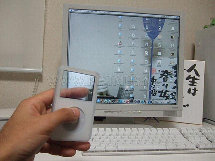 Transparent Screens