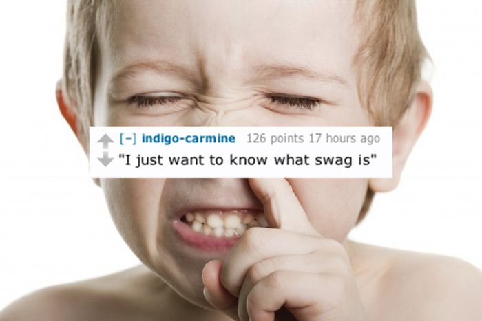 Funny Things Kids Say