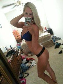 Mirror Selfies