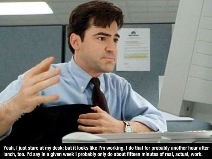 Office Space Quotes Fascinating Office Space Quotes  Others