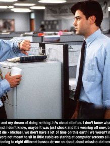 Office Space Quotes