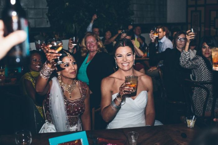 Indian Lesbian Wedding