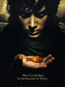 If All Movies Were About Food