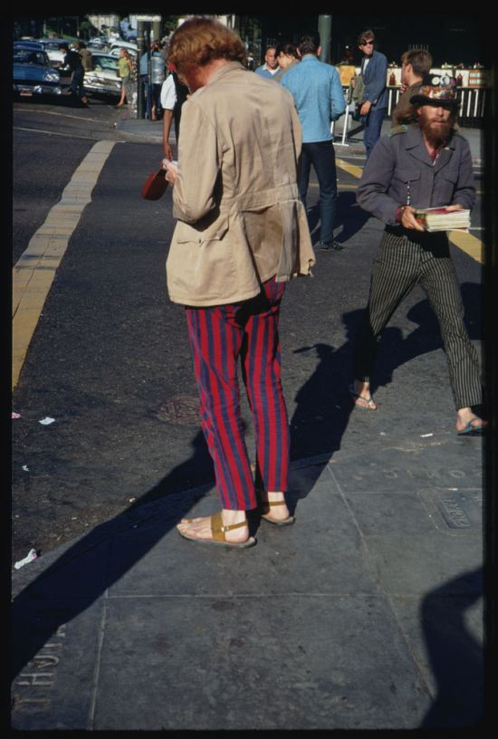 San Francisco in 1967, part 1967