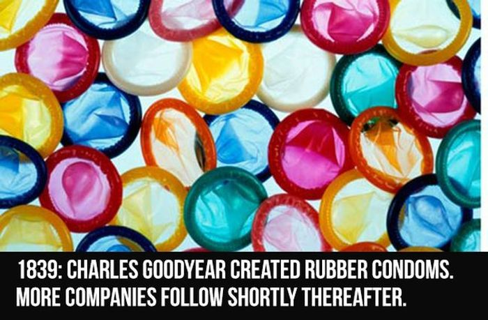 Interesting Facts About Condoms