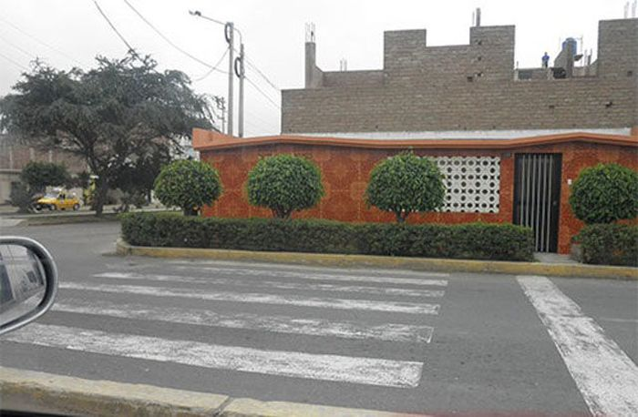 Only in Peru, part 3