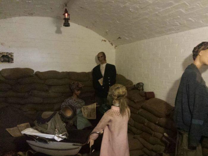 Fort Paull Museum