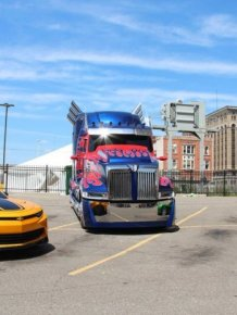 On the Set of the Transformers 4