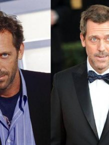 House M.D. Cast Then and Now