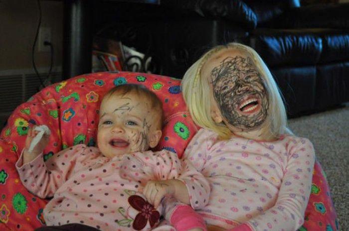 Evil Kids