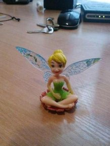 Fairy with a Secret