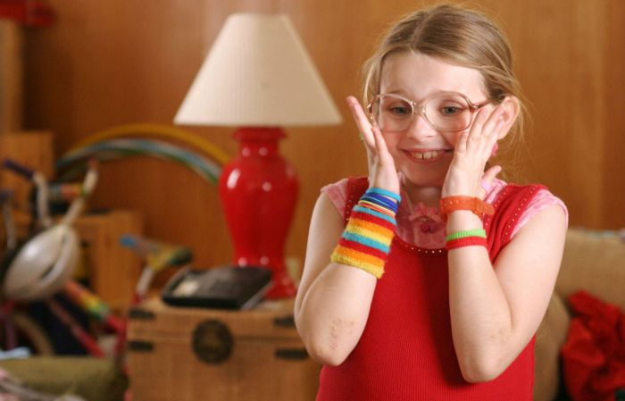 Abigail Breslin, Little Miss Sunshine