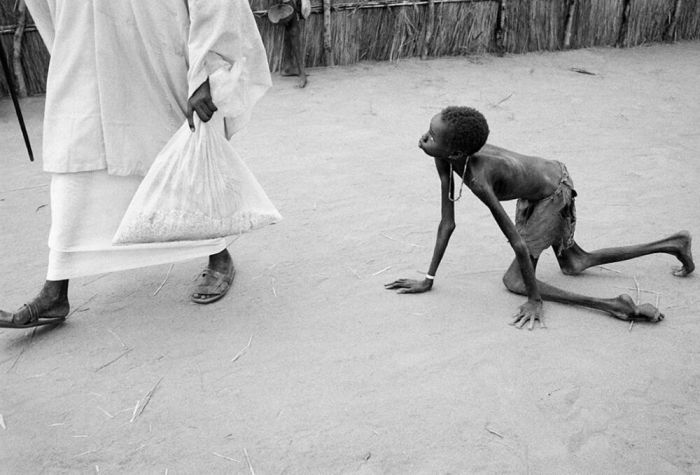 These Photos and Stories Will Make You Sad