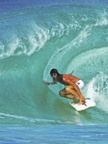Vintage Surf Photography